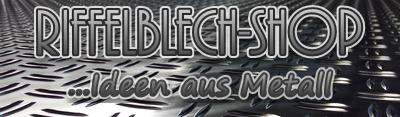 Riffelblech-Shop -  Matthias Schneider